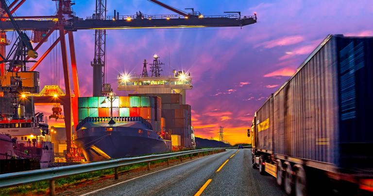 Проблемы с тарифами на транзит уменьшают возможности работы Украины в данной сфере