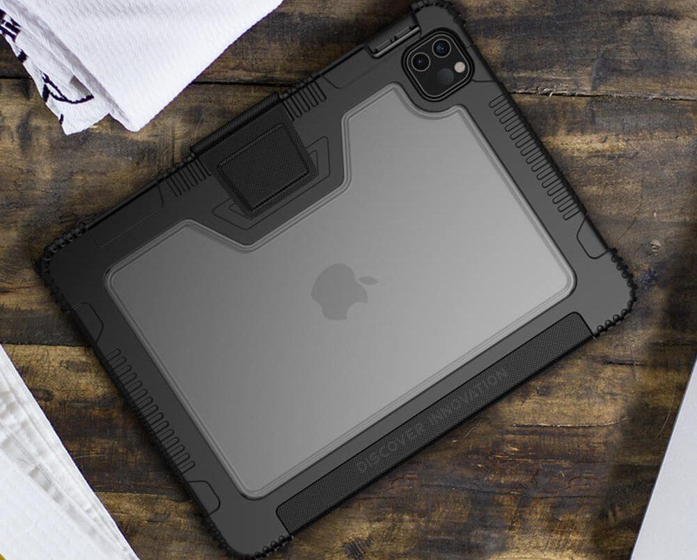 Где лучше купить чехлы для iPad Pro 12.9 в Киеве